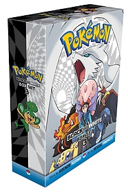 "<font title=""Pokemon Black and White Box Set 3 (Paperback)"">Pokemon Black and White Box Set 3 (Paper...</font>"