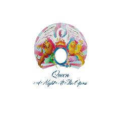 Queen - A Night At The Opera (Remastered)(180g Heavyweight Vinyl LP)