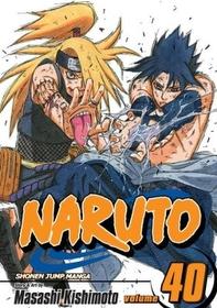 Naruto Vol.40 (Paperback)