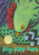 Big Fat Hen (Hardcover)