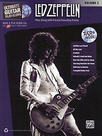 "<font title=""Ultimate Guitar Play-Along Led Zeppelin Volume 2"">Ultimate Guitar Play-Along Led Zeppelin ...</font>"