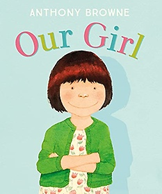 Our Girl (Paperback)