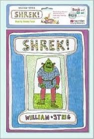 Shrek! (Paperback+ CD)