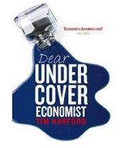 Dear Undercover Economist (Paperback/ 영국판)