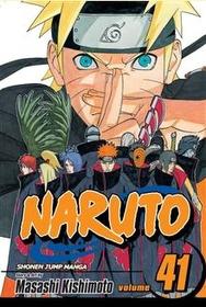 Naruto Vol.41 (Paperback)