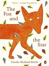 The Fox and the Star (Paperback)