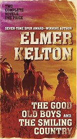 """<font title=""""The Good Old Boys and the Smiling Country (Paperback)"""">The Good Old Boys and the Smiling Countr...</font>"""