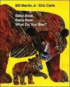 """<font title=""""Baby Bear, Baby Bear, What Do You See? (Perfect Paperback/ 영국판)"""">Baby Bear, Baby Bear, What Do You See? (...</font>"""