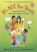It's Not the Stork!  (Hardcover)