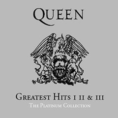 Queen - Platinum Collection [2011 Remaster]