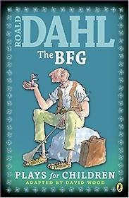 The BFG: Plays for Children (Paperback)