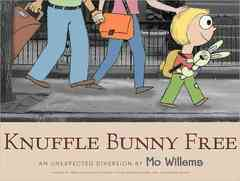 Knuffle Bunny Free (Library Binding)