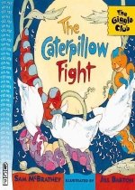 The Caterpillow Fight (Paperback)