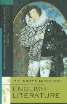 """<font title=""""The Norton Anthology of English Literature 16th And Early 17th Century (Paperback)"""">The Norton Anthology of English Literatu...</font>"""