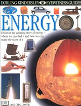 Energy - DK Eyewitness Guides (Hardcover)