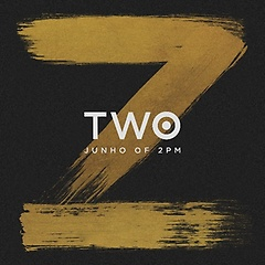 준호 - TWO [2nd Solo Album] [1CD+1DVD]