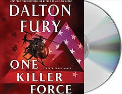 One Killer Force (CD / Unabridged)