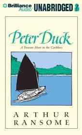 Peter Duck (CD)