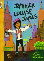 Jamaica Louise James (Paperback)