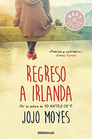 "<font title=""Regreso a Irlanda /Sheltering Rain (Paperback) - Spanish Edition"">Regreso a Irlanda /Sheltering Rain (Pape...</font>"