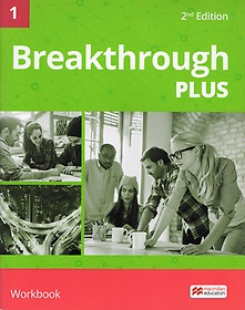 "<font title=""Breakthrough Plus 2nd Ed 1 Workbook (Paperback)"">Breakthrough Plus 2nd Ed 1 Workbook (Pap...</font>"