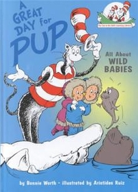 A Great Day for Pup! (Hardcover)