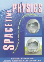 Spacetime Physics (Paperback/ 2nd Ed.)