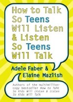 """<font title=""""How to Talk So Teens Will Listen and Listen So Teens Will Talk (Hardcover) """">How to Talk So Teens Will Listen and Lis...</font>"""