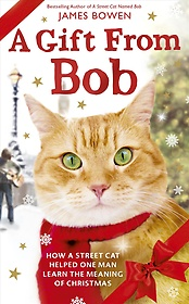 A Gift from Bob (Hardcover)