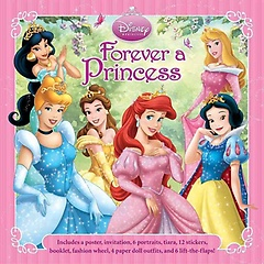 Disney Princess (Hardcover)
