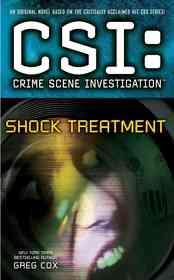 """<font title=""""Csi: Crime Scene Investigation (Paperback)"""">Csi: Crime Scene Investigation (Paperbac...</font>"""
