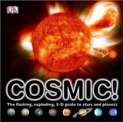 Cosmic (Hardcover)