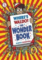 Where's Waldo? the Wonder Book (Hardcover)