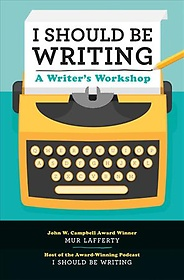 I Should Be Writing (Hardcover)
