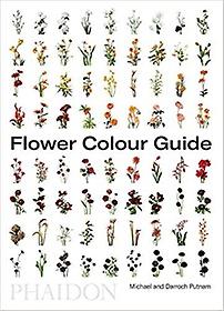 Flower Colour Guide (Paperback)