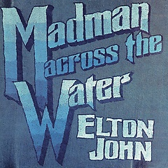 "<font title=""Elton John - Madman Across The Water [180g LP]"">Elton John - Madman Across The Water [18...</font>"