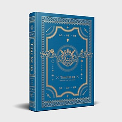 여자친구(GFRIEND) 2집 - Time for us [Limited Edition]