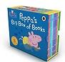 Peppa\'s Big Box of Books (Paperback: 8) : 영국판