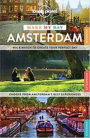 """<font title=""""Lonely Planet Make My Day Amsterdam (Spiral-bound)"""">Lonely Planet Make My Day Amsterdam (Spi...</font>"""