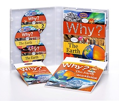 Why? The Earth (영어로 읽는 Why?)