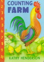 Counting Farm (Board Book)