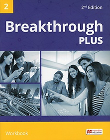 "<font title=""Breakthrough Plus 2nd Ed 2 Workbook (Paperback)"">Breakthrough Plus 2nd Ed 2 Workbook (Pap...</font>"