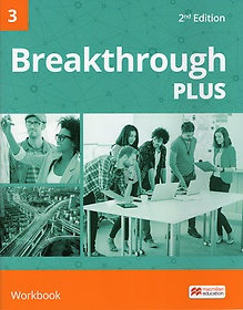 "<font title=""Breakthrough Plus 2nd Ed 3 Workbook (Paperback)"">Breakthrough Plus 2nd Ed 3 Workbook (Pap...</font>"