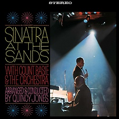 Frank Sinatra And Count Basie - Sinatra At The Sands [180g 2LP]