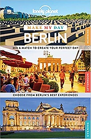 """<font title=""""Lonely Planet Make My Day Berlin (Spiral-bound)"""">Lonely Planet Make My Day Berlin (Spiral...</font>"""