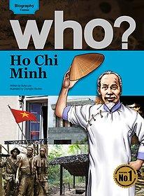 Who? Ho Chi Minh