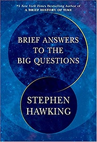 Brief Answers to the Big Questions (Hardcover)
