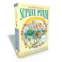 """<font title=""""The Adventures of Sophie Mouse Collection (Paperback)"""">The Adventures of Sophie Mouse Collectio...</font>"""