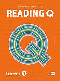 리딩 큐 Reading Q Starter 1