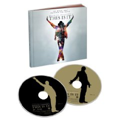 Michael Jackson - This Is It [Souvenir Edition]